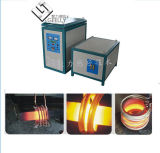 Zeer snel het Verwarmen de Inductie die van de Snelheid de Hete Verwarmer van het Smeedstuk van de Onderdompeling van de Buis van het Staal van het Smeedstuk verwarmen