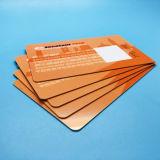 ISO14443A MIFARE標準的な1K学生IDのカード