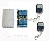 Het Verre Controlemechanisme van aangezicht tot aangezicht Kl180-4K van de Code rf 433MHz van het Exemplaar