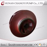 Horizontal Anti-Corrosion Industrial Petroleum Chemical Refinery Pump