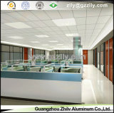 Aluminiumdecken-Fliesen für moderne Büro-Dekoration