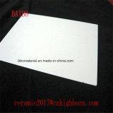 Piatto di ceramica di CNC 96%Al203
