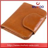 Les femmes de Voyage de luxe de mode violet wallet/sac à main avec le titulaire de carte