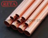 Reta Qualitäts-kupfernes Gefäß für R410 a