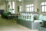 El tamaño de la formación y el molinillo para máquina de fabricación de tubos de acero