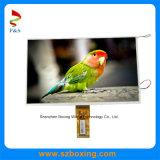 10.1 Bildschirm des Zoll-TFT LCD mit Lvds Schnittstelle