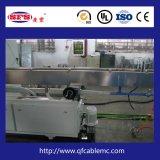Qingfeng isolierte Kern-Draht-Strangpresßling-Zeile für Draht und Kabel