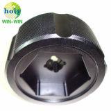 La precisión de motocicletas Ducati Herramienta para el aluminio CNC de piezas de repuesto