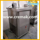 Гуандун непосредственно на заводе из нержавеющей стали при послепродажном обслуживании Popsicle Maker машины