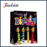 4c gedruckter alles- Gute zum Geburtstaggeschenk-Verpackungs-Einkaufen-Träger-Papierbeutel