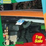 EPC Gen21 el vehículo alquiler de adhesivo de seguimiento de la UHF RFID tarjeta de estacionamiento