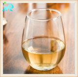 Copo plástico do vinho do policarbonato reusável de 16 onças