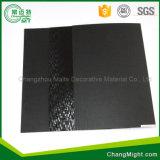 El panel del tocador HPL/Stone/material de construcción compactos /HPL