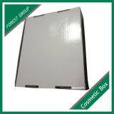 La laminación brillante crea el rectángulo de papel de la cartulina para requisitos particulares