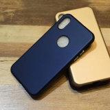 Nieuwe 3 in 1 Volledig Geval voor iPhone X
