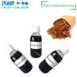 Saveur d'essence de concentré aromatique de tabac de qualité pour Eliquid
