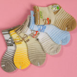 Child Boy Socks Models에 있는 Pattern Patknitted를 가진 아이들 Socks