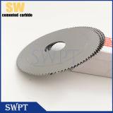 Клеевого карбида вольфрама циркулярная пила нож с высоким качеством