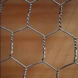 中国の販売のための製造業者によって電流を通される六角形の金網