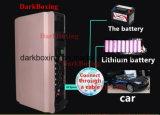 車の自動開始の携帯電話の充電器のカメラによってDVD DVは照明冷却装置Powerbankが家へ帰る