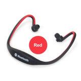 Trasduttore auricolare senza fili poco costoso di Bluetooth di sport corrente