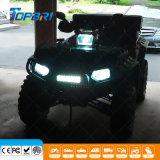 9inch 54W Mini LEIDENE van de Jeep SUV Werkende Lichte Staaf