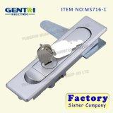 계기 파일 캐비넷 자물쇠 배급 상자 자물쇠 Ms716-1