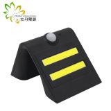 Sensor de movimiento ligero solar + luz dévil + control ligero para el jardín/la pared/el patio/la calle/la lámpara del punto