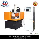 De mini CNC Machine van de Router van het Malen voor het Gebruik van het Metaal