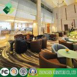 판매 호텔 로비 가구 Farbic 최신 소파 및 소파 의자