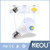 Alto precio del bulbo E27 B22 del lumen 5W 7W 9W 12W LED buen