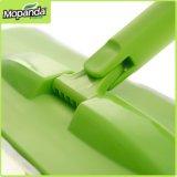 Mop чистки пола популярного Mop брызга 360 шарнирных соединений влажный - и - сухой с шабером Multiuse и тканью Microfiber