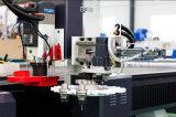 1530 4 3D automático do eixo para entalhar Madeira Máquina Router CNC com fuso do ATC