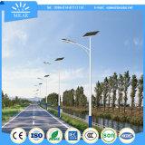 indicatori luminosi di via solari 60W con il certificato di Soncap per la Nigeria