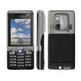 Origineel open Mobiele Telefoon voor C702 de Telefoon van de Cel
