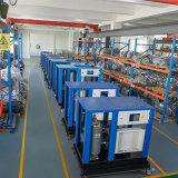 Электрический переменный компрессор воздуха винта частоты с Pmsm
