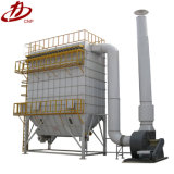 De industriële Trekker van het Stof van het Type van Zak van de Impuls voor de Filtratie van het Gas
