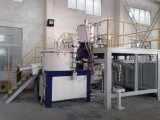 Strumentazione mescolantesi di produzione per i rivestimenti metallici legati della polvere