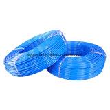 Nylon 18x1,5 mm DIN73378 PA6, PA11, PA12 Tubo de plástico/tubo