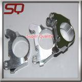 Les pièces d'usinage CNC personnalisé (Hans machine CNC)