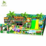Оборудование спортивной площадки малышей ASTM&TUV Approved коммерчески используемое крытое