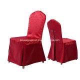 Крышки стула банкета трактира гостиницы полиэфира (JY-E01)