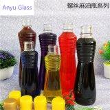 5 Oz 6oz 8 oz 150ml 180ml 250ml cozinhando Use vinagre e frascos de vidro quente molho de soja