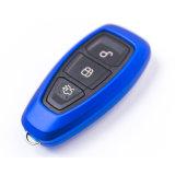 Stampaggio ad iniezione chiave a distanza dell'automobile di plastica professionale