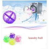Esfera de cristal da limpeza da lavanderia da esfera da lavanderia