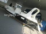 Barcos Inflables China 5,8 milhões 19FT Barcos Liya Militar para venda