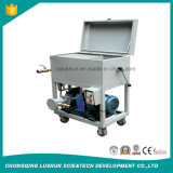 版圧力油圧オイルの再生機械かタービン油純化器機械