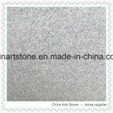 複数の種類の中国G603白い花こう岩の大理石の石のタイル