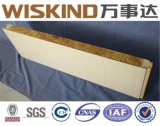 Felsen-Wolle-/GlasWool+PU/Fire Schutz, Wärmeisolierung-Wand-Zwischenlage Panel-01