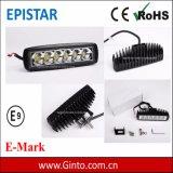 18W Arbeits-Licht des Auto-LED für Technik-Fahrzeug-Kran-Nachtarbeit